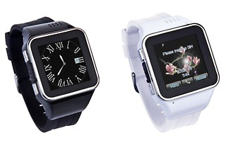 PW-S2 Bluetooth Smartwatch With Built-in Camera for R1 599 Including Delivery (36% Off)