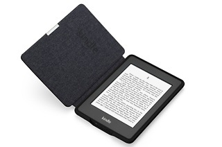 Kindle Paperwhite 3G and a Generic Kindle Cover for R3 699 Including Delivery (12% Off)