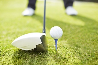 Bucket of Balls at the Driving Range from R55 with Optional Lesson at Opperman Golf Experience (Up to 59% Off)