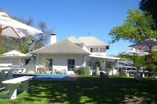 Cape Winelands: Two or Three-Night Weekend or Weekday Stay for Two at Winterberg Mountain Inn