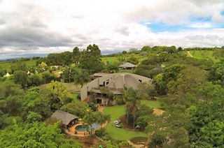 Mpumalanga: Two-Night Weekend or Weekday Stay for Two, Including a R100 Voucher Towards Meals at The Rest Zebra Lodge
