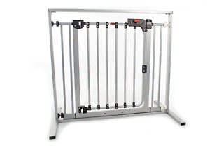 Chelino Steel Baby Safety Gate for R715 Including Delivery (14% Off)