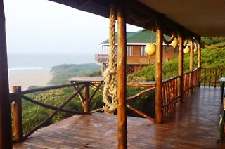 Mozambique: Three, Five or Seven-Night Self-Catering Stay for Up to Six at Chongoene Resort - Casa Ericka
