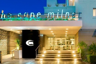 Cape Town: One or Two-Night Anytime Stay for One or Two People, Including Breakfast at The Cape Milner Hotel