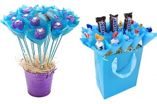 Father's Day Sweet Bouquet from R99 with Sweet Bouquet (Up to 50% Off)
