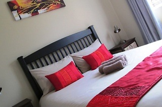 Bela-Bela: Four-Night Weekday Stay for Up to Four Adults and Two Children at Highveld Spa Resort