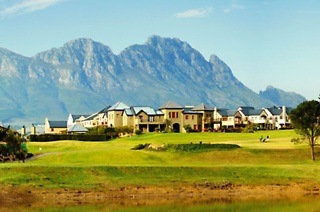 Stellenbosch: Seven-Night Stay for Up to Four People at Devonvale Golf & Wine Estate