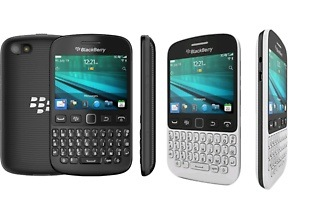 Demo BlackBerry 9720 Touch Screen for R1 399 Including Delivery (18% Off)