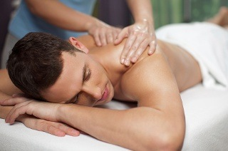 Men's Bamboo Massage from R80 with Optional Treatments at Westville Health And Skincare Clinic