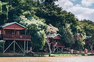 Bela-Bela: Two to Three-Night Weekend or Weekday Self-Catering Stay for Up to Six at ATKV Klein-Kariba Holiday Resort