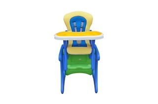 Multifunctional Baby High Chair and Table for R899 Including Delivery (25% Off)