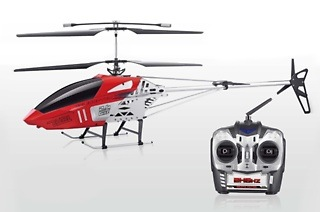 130CM 2.4 GHz R/C Helicopter for R1 419 Including Delivery (53% Off)