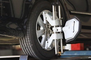 3D Wheel Alignment from R99 with Optional Balancing and Nitrogen at Supa Quick Tyre Fitment Center Irene (Up to 64% Off)