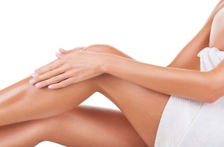 Diode Laser Hair Removal from R675 at Soul Serenity Day Spa (Up to 83% Off)