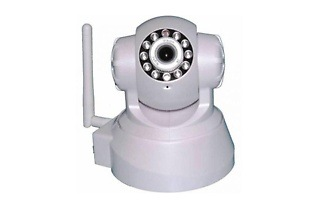 IP Wireless Home Security Camera for R799 Including Delivery (50% Off)