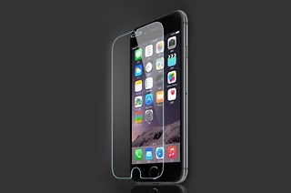 Two Tempered Glass Screen Protectors for iPhone 6 for R268 Including Delivery (53% Off)