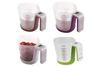 Constant Measuring Cup for R349 Including Delivery (37% Off)