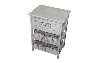 Cuore Pedestal with Two Drawers for R799 Including Delivery (38% Off)
