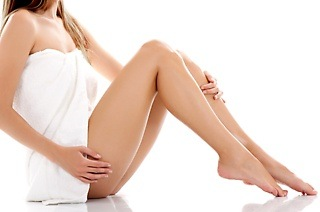 Spider Vein Removal Sessions from R139 at iLux-Lipo (Up to 75% Off)