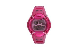 Bad Girl Funk Digital Pink Watch for R325 Including Delivery (28% Off)