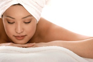 Full Body Hot Stone Massage from R149 with Optional Express Facial at Lukap Divine Day Spa (Up to 69% Off)