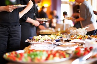 Sunday Buffet from R150 at Die Rooi Lorrie (Up to 54% Off)