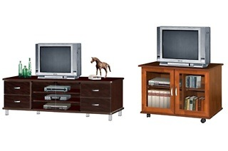 Bermese or Leah Entertainment Stand from R799 Including Delivery (47% Off)