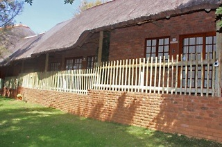 Modimolle: One, Two or Three-Night Stay Weekday or Weekend Stay for Two Including Breakfast at On Golden Pond