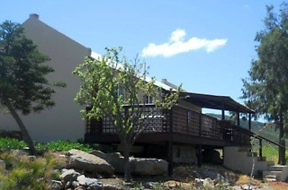Montagu: Three-Night Self-Catering Stay for Up to Eight People at Montagu Cottage