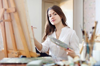 Painting Workshops at The Pause Room from R250 (55% Off)
