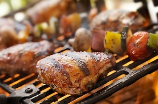 Braai Catering for 10 or 20 People from R699 at Thyme Kitchen (Up to 57% Off)