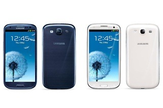 Demo Samsung Galaxy S3 32GB for R2 449 Including Delivery (36% Off)