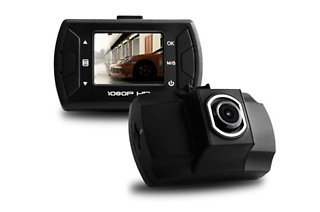ProCam HD Dashboard Camera with 4x Zoom and 8GB SD Card for R849 Including Delivery (43% Off)
