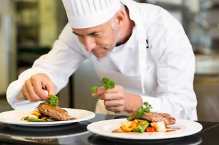 Standard or Deluxe Meals Delivered from R135 with InChef (Up to 51% Off)