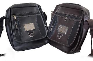 Unisex Travel Shoulder Bag for R199 Including Delivery (50% Off)