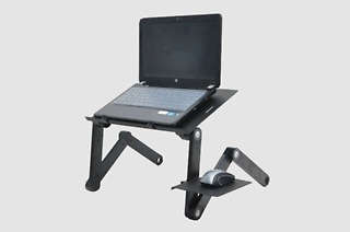T8 Laptop Table from R359 Including Delivery (Up to 40% Off)