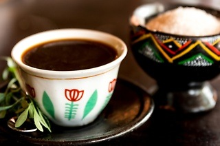 Ethiopian Tree House Coffee Experience from R20 at Madam Taitou (Up to 54% Off)