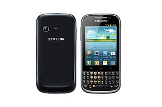 Samsung Galaxy Chat B5330 for R1 079 Including Delivery (17% Off)