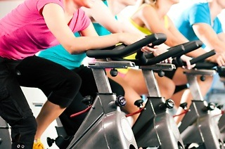 PowerCycling Sessions from R99 at STI Fitness (75% Off)