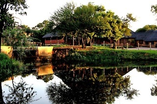Gauteng: Weekend or Weekday Stay for Two With All Meals, a Game Drive and Nature Walk at Letsomong Lodge