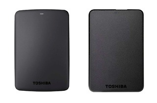 Toshiba Hard Drives from R899 Including Delivery (Up to 25% Off)