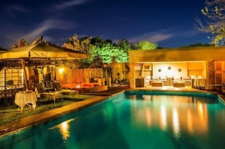 Kimberley: One or Two-Night Anytime Stay Including Breakfast for Two People at Oleander Guesthouse