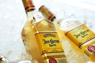 Jose Cuervo Gold Tequila 750ml Case for R1 999 Including Delivery (13% Off)
