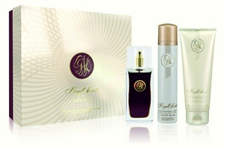 Royal Secret Body Lotion and Perfumed Body Spray Gift Set for R299 Including Delivery (28% Off)