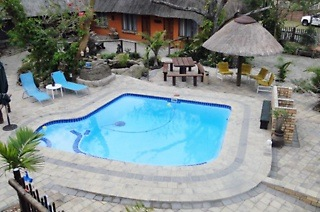 Richard's Bay: Two or Three-Night Weekend or Weekday Stay for Two at Fish Eagle Inn