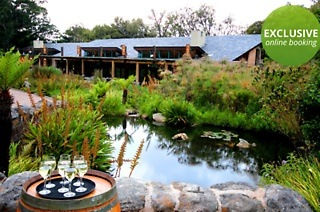 Entrance to Kirstenbosch National Botanical Garden with Buffet Breakfast for One Adult for R99 at Moyo Kirstenbosch