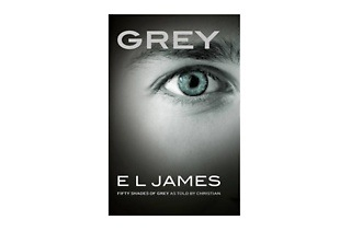 Fifty Shades Grey: Grey from R180 with with Optional Box Set (Up to 10% Off)