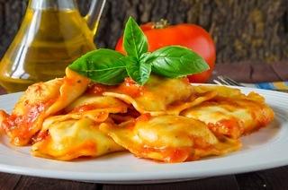 Five-Course Italian Experience from R350 at Il Tartufo Italian Restaurant