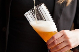 Beer Tour for R120 with Optional Tasting at SAB World of Beer (Up to 37%)