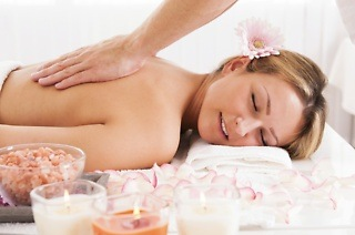 Full Body Aromatherapy Massage from R140 and Optional Body Exfoliation at Bliss Nail and Beauty (Up to 67% Off)